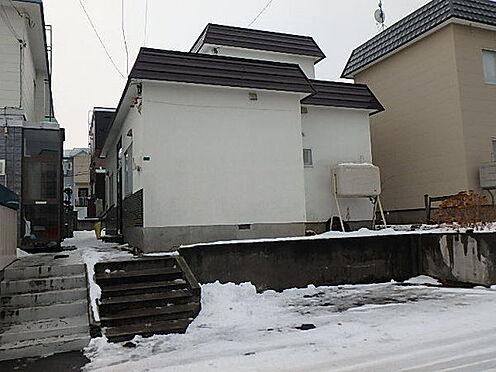 建物全部その他-札幌市西区西野十条8丁目 その他