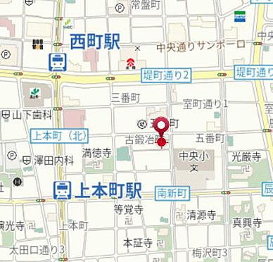 マンション(建物一部)-富山市五番町 その他
