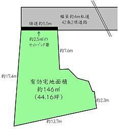 総武線 新小岩駅 徒歩8分