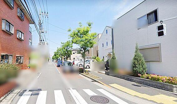 マンション(建物全部)-江戸川区篠崎町7丁目 周辺