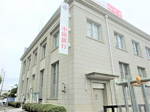 マンション(建物全部)-倉敷市白楽町 中国銀行倉敷支店 徒歩 約6分(約410m)
