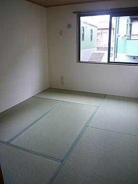 アパート-佐倉市井野 壱番館空室のお部屋の和室