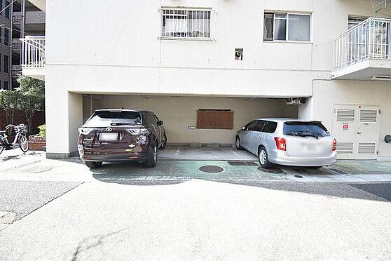 中古マンション-墨田区千歳1丁目 駐車場