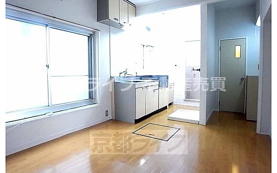 マンション(建物全部)-京都市東山区今熊野南日吉町 キッチン