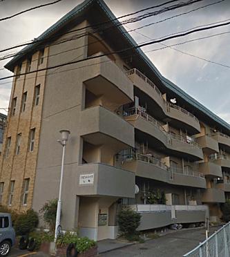 中古マンション-長野市鶴賀七瀬南部 外観