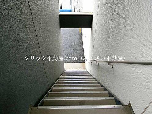アパート-東松山市御茶山町 その他