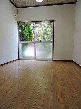 建物全部その他-寝屋川市木屋元町 窓からの光が温かい洋室です
