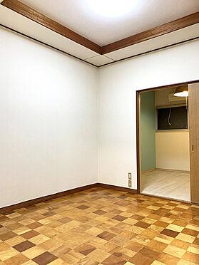 中古一戸建て-大阪市生野区桃谷4丁目 寝室