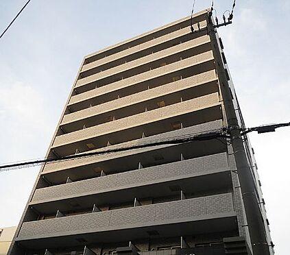 マンション(建物一部)-大阪市東成区中道1丁目 生活至便な立地