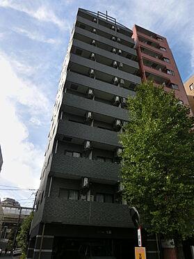 マンション(建物一部)-文京区音羽1丁目 バルコニー側の東面の画像です。