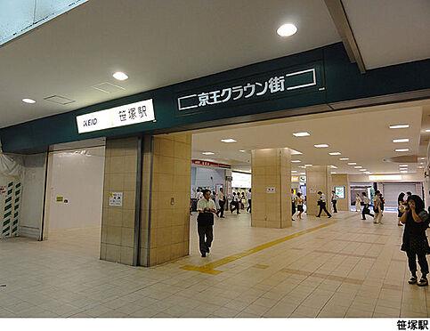 マンション(建物全部)-世田谷区大原1丁目 笹塚駅(現地まで560m)
