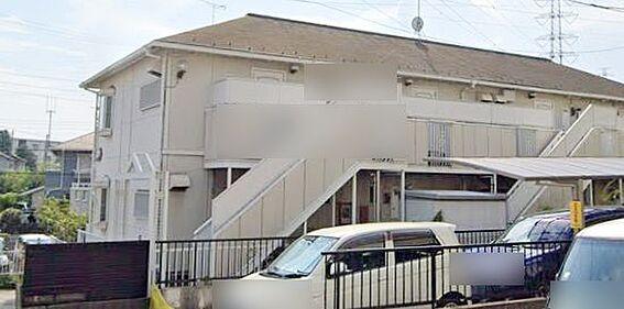 アパート-町田市南大谷 外観