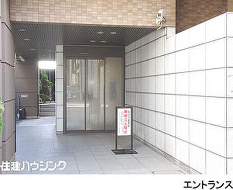 マンション(建物一部)-大田区大森本町1丁目 玄関