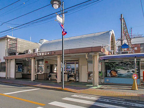 マンション(建物一部)-小平市上水本町4丁目 西武多摩湖線「一橋学園」駅 693m