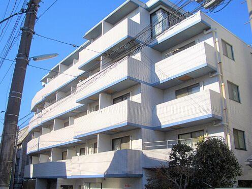 マンション(建物一部)-板橋区若木2丁目 外観