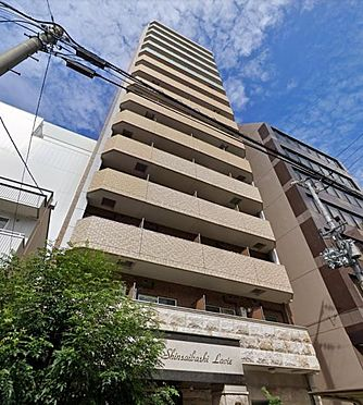 区分マンション-大阪市中央区南船場1丁目 外観