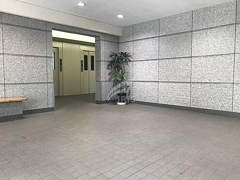 マンション(建物一部)-江東区越中島1丁目 共用部分