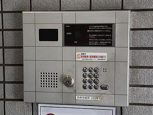 マンション(建物一部)-京都市下京区飴屋町 オートロックあり