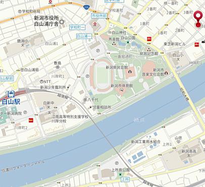 マンション(建物一部)-新潟市中央区上大川前通 その他