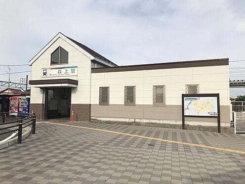区分マンション-稲沢市祖父江町祖父江北川原 森上駅