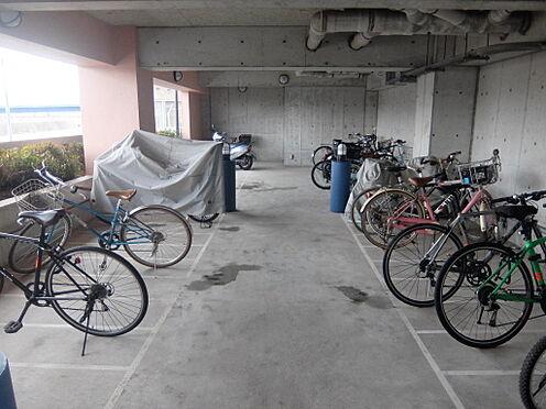 マンション(建物一部)-神戸市垂水区平磯3丁目 駐輪場