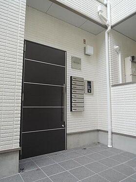 マンション(建物全部)-世田谷区北烏山3丁目 エントランス