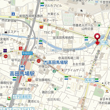 中古マンション-豊島区高田3丁目 その他