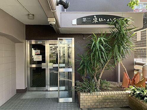 中古マンション-名古屋市名東区名東本通5丁目 スーパー、コンビニが徒歩10分圏内にあり、住みやすい住環境です。