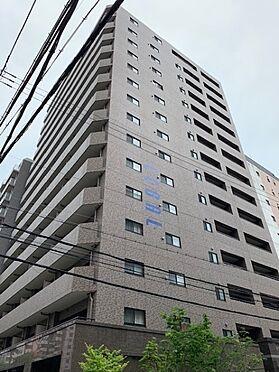 マンション(建物一部)-大阪市西区立売堀1丁目 外観