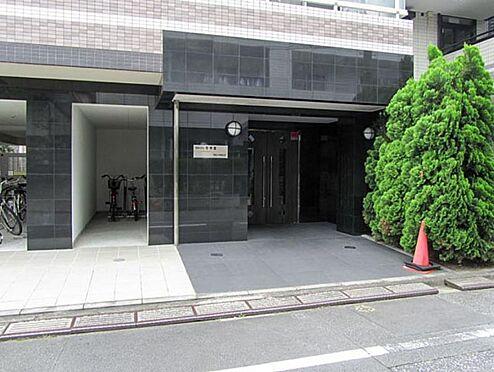 マンション(建物一部)-新宿区西落合2丁目 その他