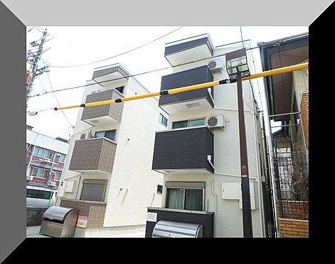 アパート-大阪市生野区新今里1丁目 その他