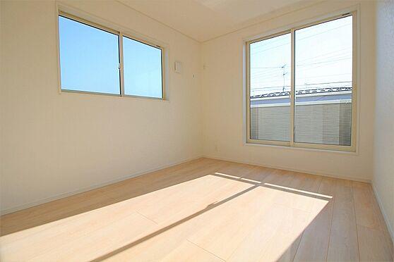 新築一戸建て-仙台市太白区袋原3丁目 内装