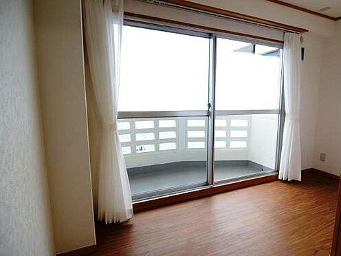 中古マンション-熱海市上多賀 広縁もあります。分譲当時からお手入れをしております。