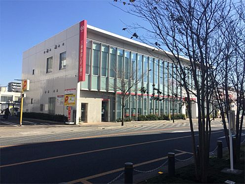 中古マンション-東松山市新宿町 三菱東京UFJ銀行 東松山支店(2078m)