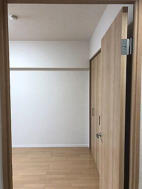中古マンション-桶川市西2丁目 寝室