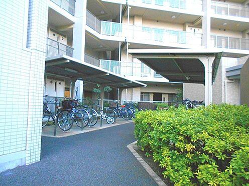 中古マンション-日野市大字日野 エントランス