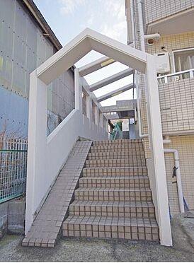マンション(建物一部)-横浜市神奈川区六角橋4丁目 スカイコート白楽第2・ライズプランニング