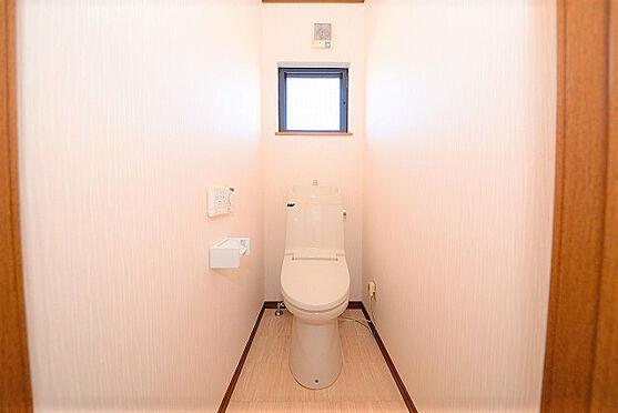 中古一戸建て-仙台市青葉区上愛子字車 トイレ