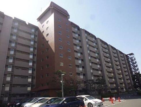 マンション(建物一部)-京都市山科区西野阿芸沢町 ファミリーに人気のエリア