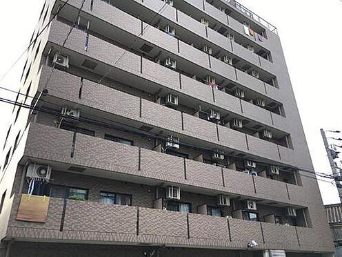 マンション(建物一部)-大阪市西区本田4丁目 堂々たる佇まい。