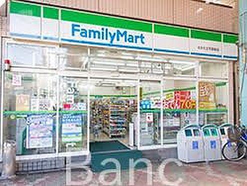 中古マンション-葛飾区立石8丁目 ファミリーマート立石駅前店 徒歩3分。 220m