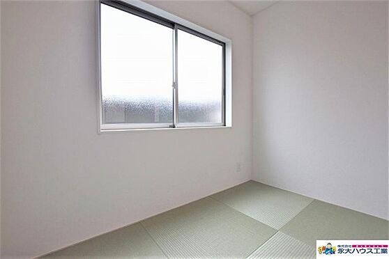 新築一戸建て-多賀城市大代4丁目 居間