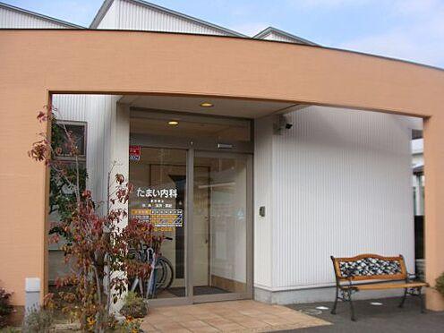 ビル(建物全部)-和歌山市紀三井寺 【内科】たまい内科まで195m