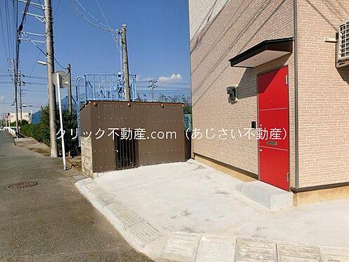 アパート-松戸市栄町5丁目 その他