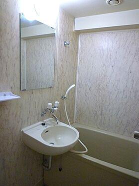 マンション(建物一部)-横浜市鶴見区生麦3丁目 2点ユニットのバスルーム