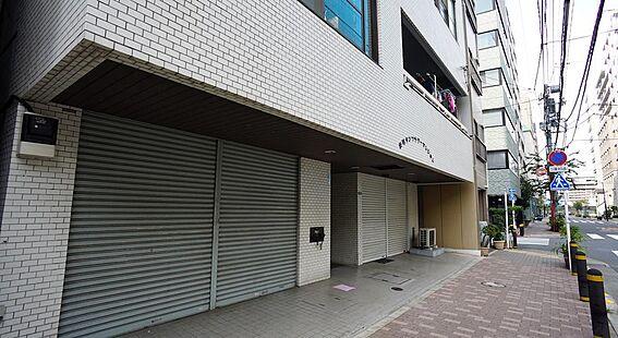 店舗事務所(建物一部)-中央区日本橋浜町3丁目 その他