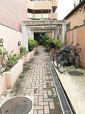 マンション(建物一部)-大阪市生野区勝山南4丁目 その他
