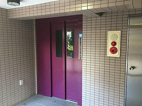 マンション(建物全部)-川越市東田町 エレベーター