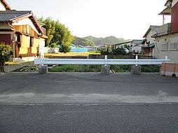 菊間町長坂・売り土地
