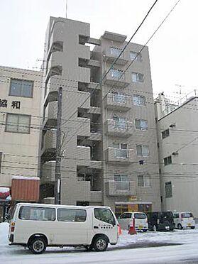 マンション(建物一部)-札幌市北区北十三条西3丁目 外観